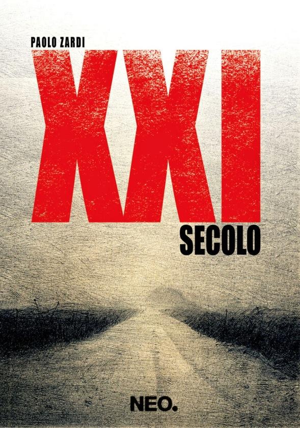 XXI secolo - Paolo Zardi - cover